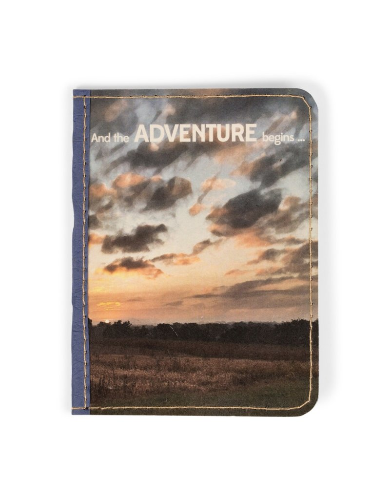 Passport Cover - Adventure