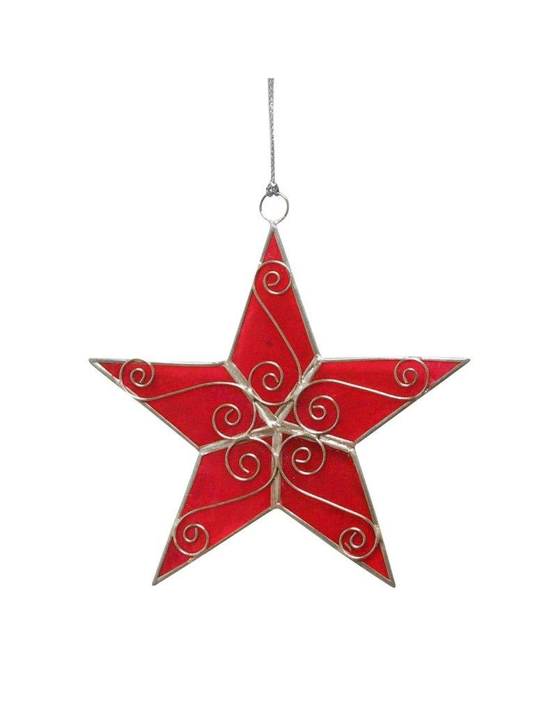 Ornament - Star of the Tropics