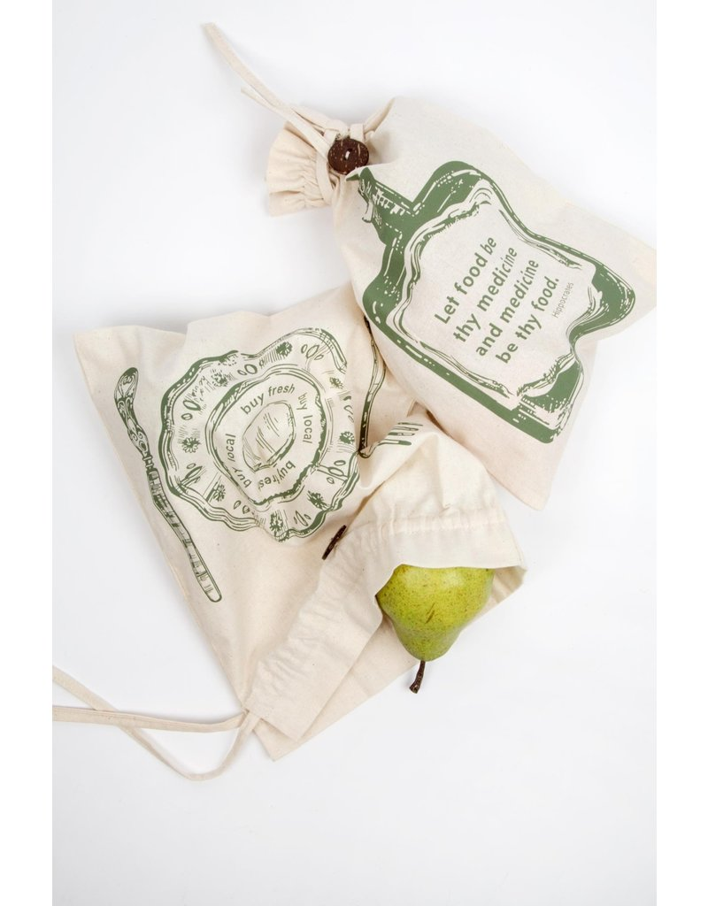 Sack Bag - Eat Well Produce