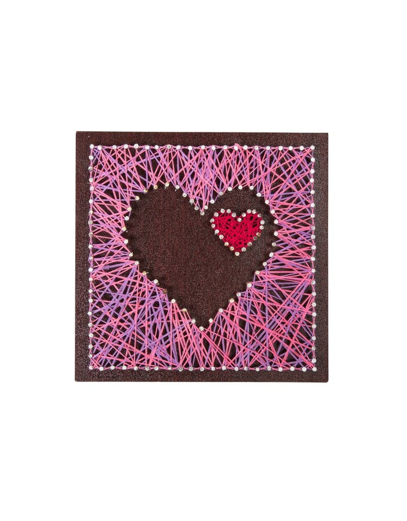 Wall Hanging - Lots of Love