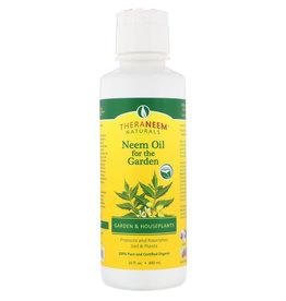 Neem Oil - Organic Garden 16 oz