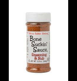 Bone Suckin' Seasoning & Rub