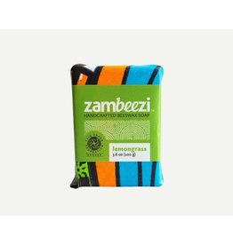 Zambeezi Soap - Lemongrass