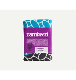 Zambeezi Soap - Lavender