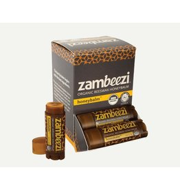 Zambeezi Lip Balm - Honeybalm