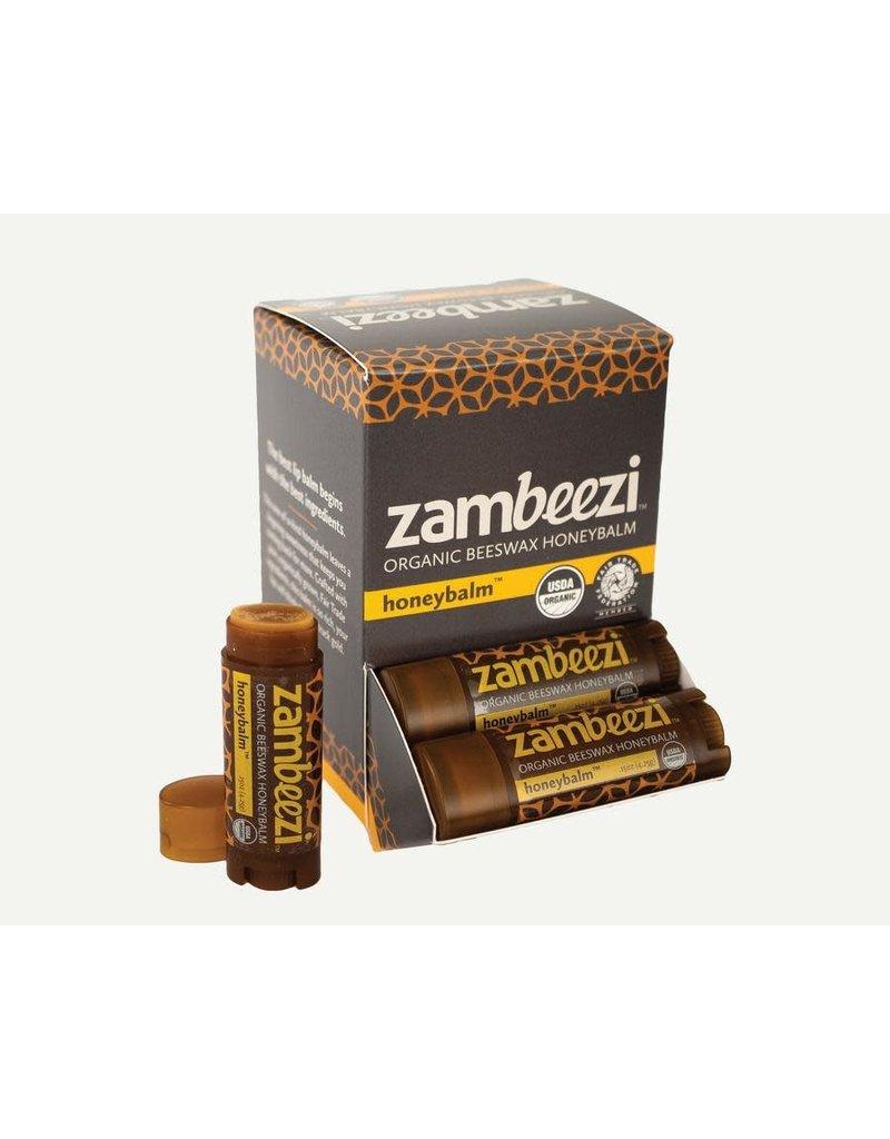 Zambeezi Lip Balm - Honeybalm