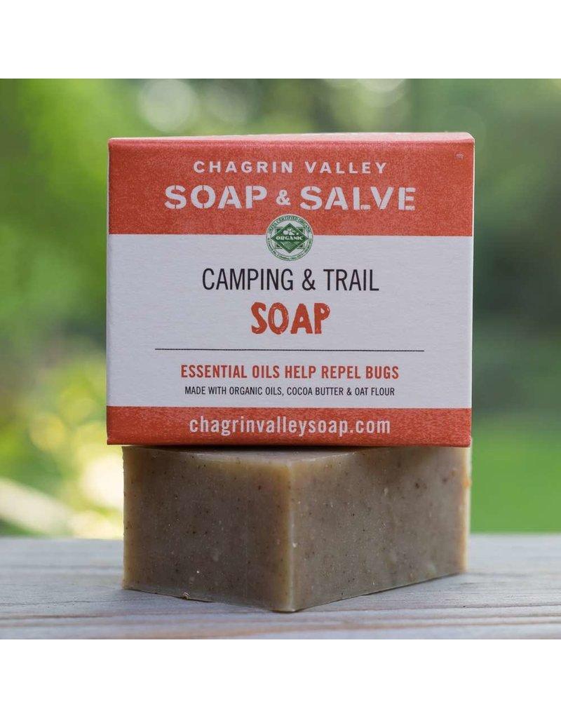 Soap - Camping & Trail Bar