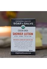 Shower Lotion - Cocoa Shea