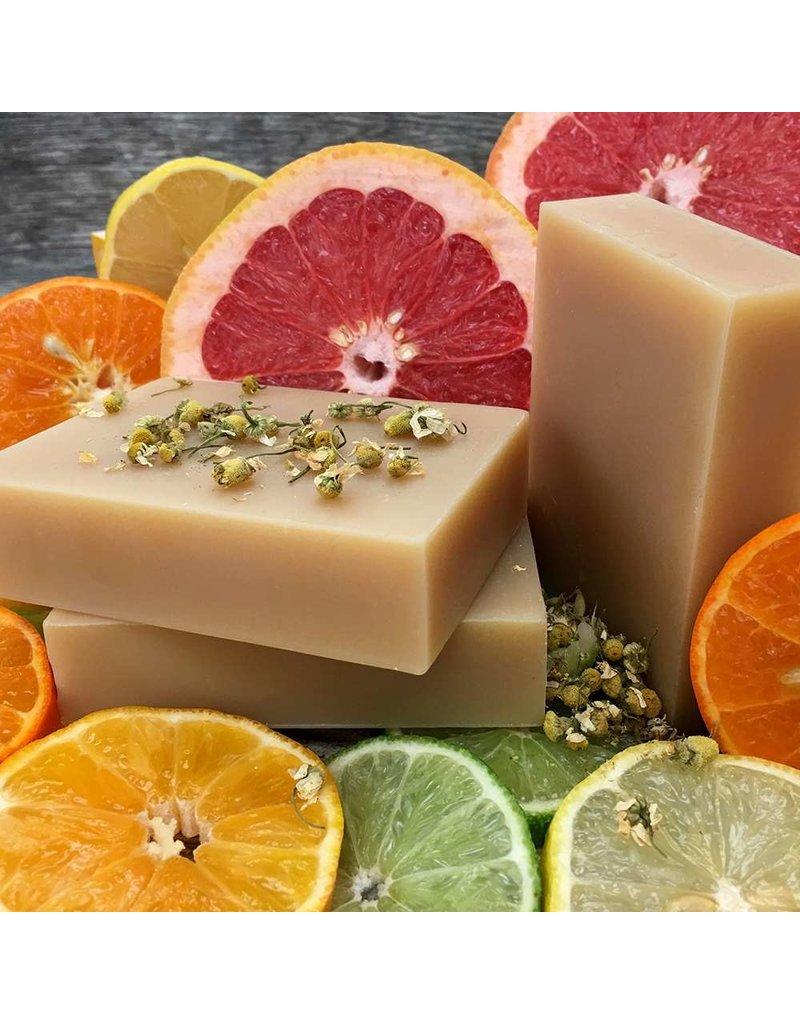 Shampoo Bar - Chamomile & Citrus
