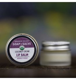 Lip Balm - Coconut Cream