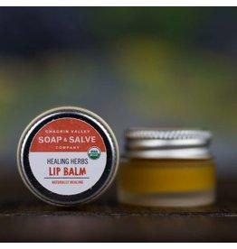 Lip Balm - Healing Herbs