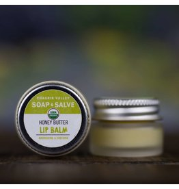 Lip Balm - Honey Butter
