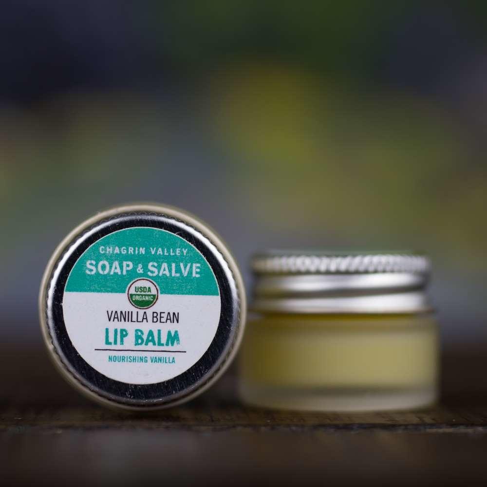 Lip Balm - Vanilla Bean