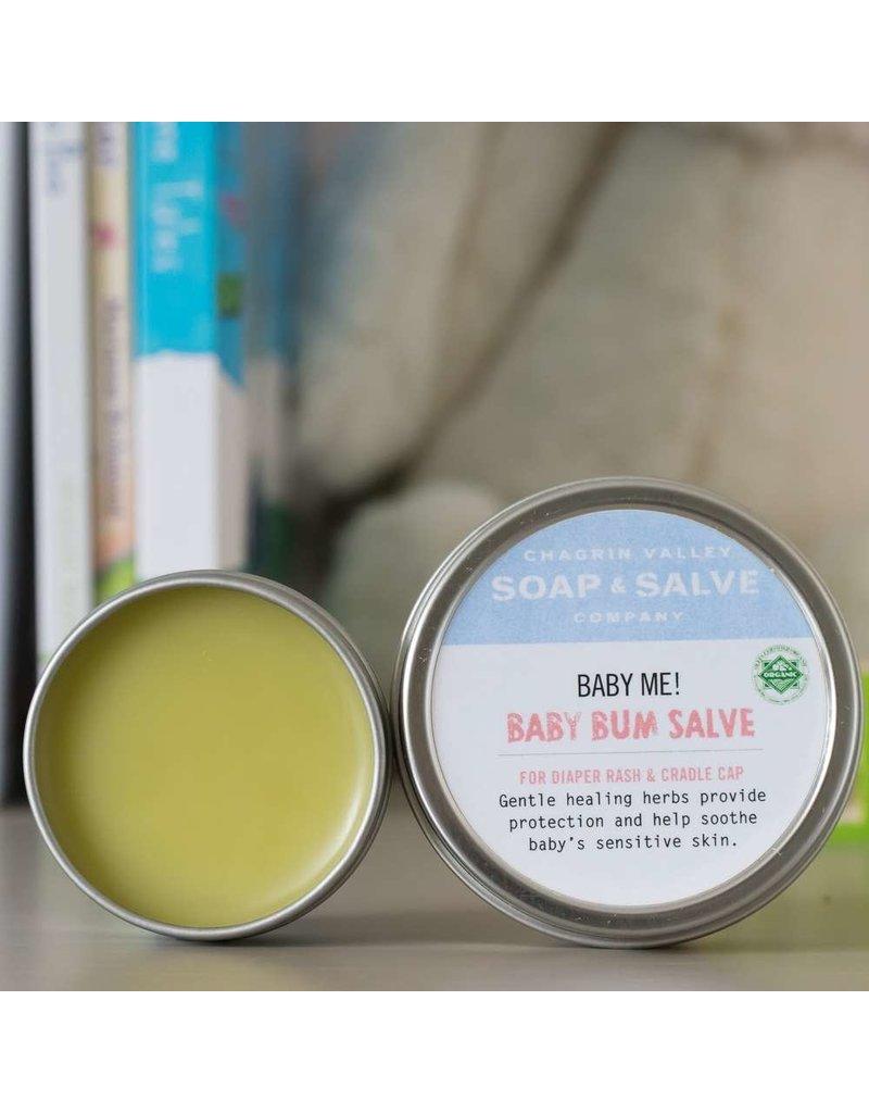Salve - Baby Me! Baby Bum