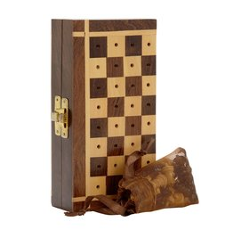 Chess Set - Shesham Travel