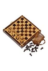 Chess Set - Shesham Travel
