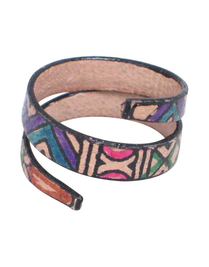 Ring - Tribal Magic Wrap