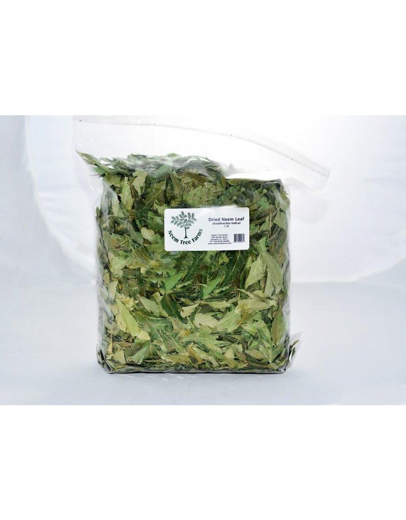 Dried Neem Leaf - 1 lb