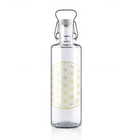 Soulbottle - Flower of Life 0.6L