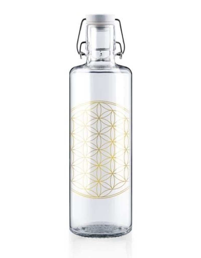 Soulbottle - Flower of Life 1L
