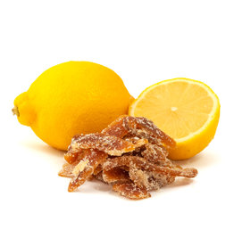 Candied Lemon