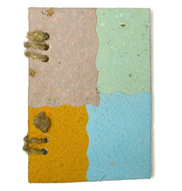 Notebook - 4 Color Paper