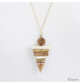 Necklace - Arrow Pendent