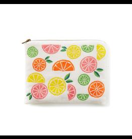 Pouch - Citrus Medium