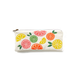 Pouch - Citrus Small