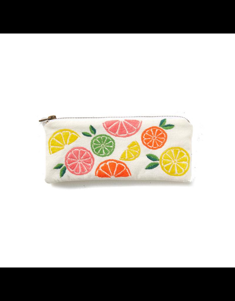 Pouch - Citrus Small