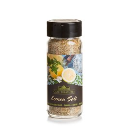 Lemon Salt Blend Sprinkle