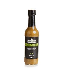 Jalapeno Chili Sauce