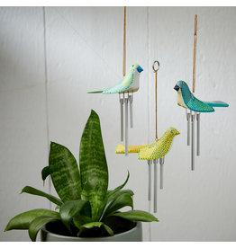 Birdie Wind Chime