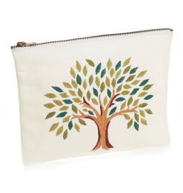 Zipper Pouch - Tree of Life