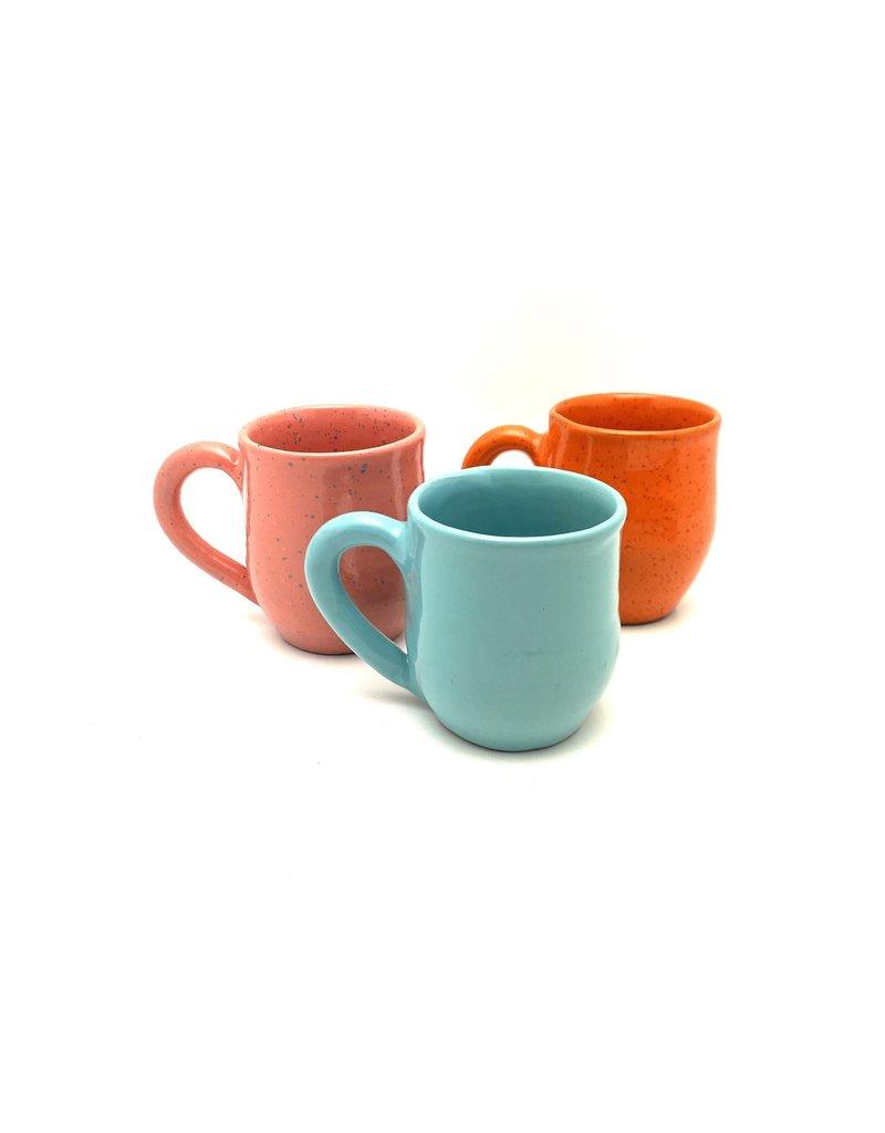Mini Handmade Mug  - Haiti