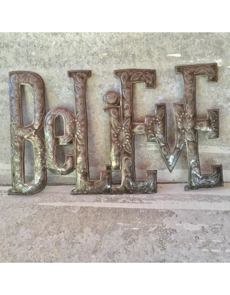 Wall Hanging - Whimsical Believe