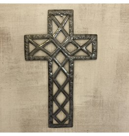 Wall Hanging - Diamond Cross