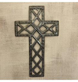 Wall Hanging - Diamond Cross