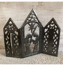 Gothic Nativity