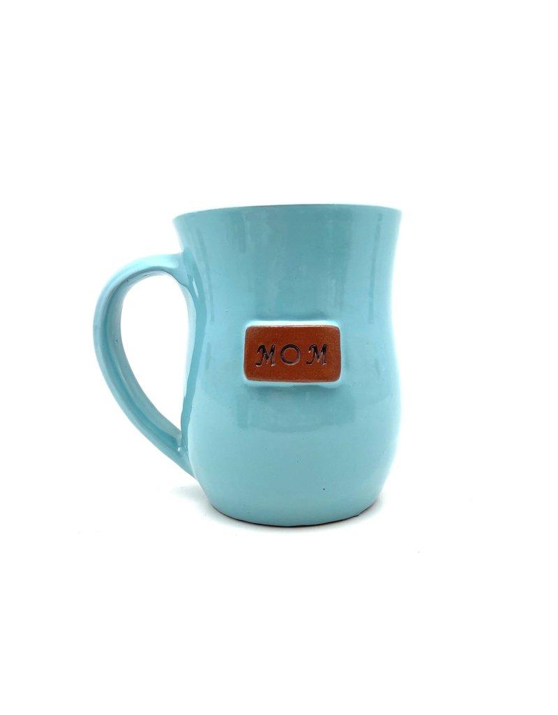 Mug - Mom Turquoise