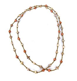 Necklace - Abrico