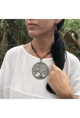 Necklace - Tree of Life Aromatherapy