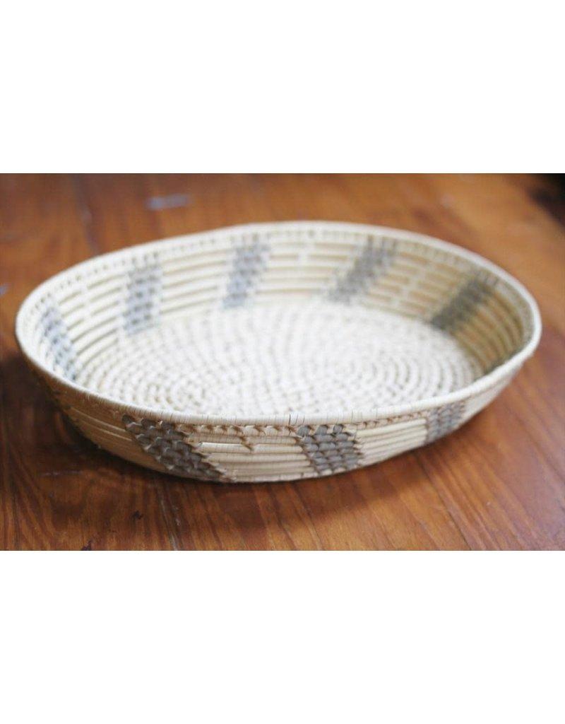 Basket - Open Oval