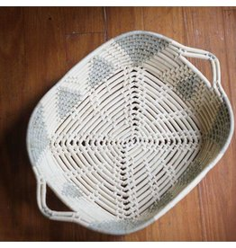 Basket - Large Square Gift Basket