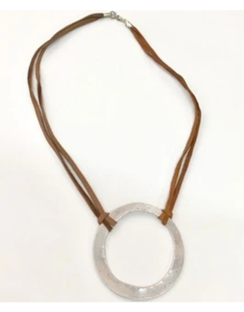 Necklace - Cirque Choker