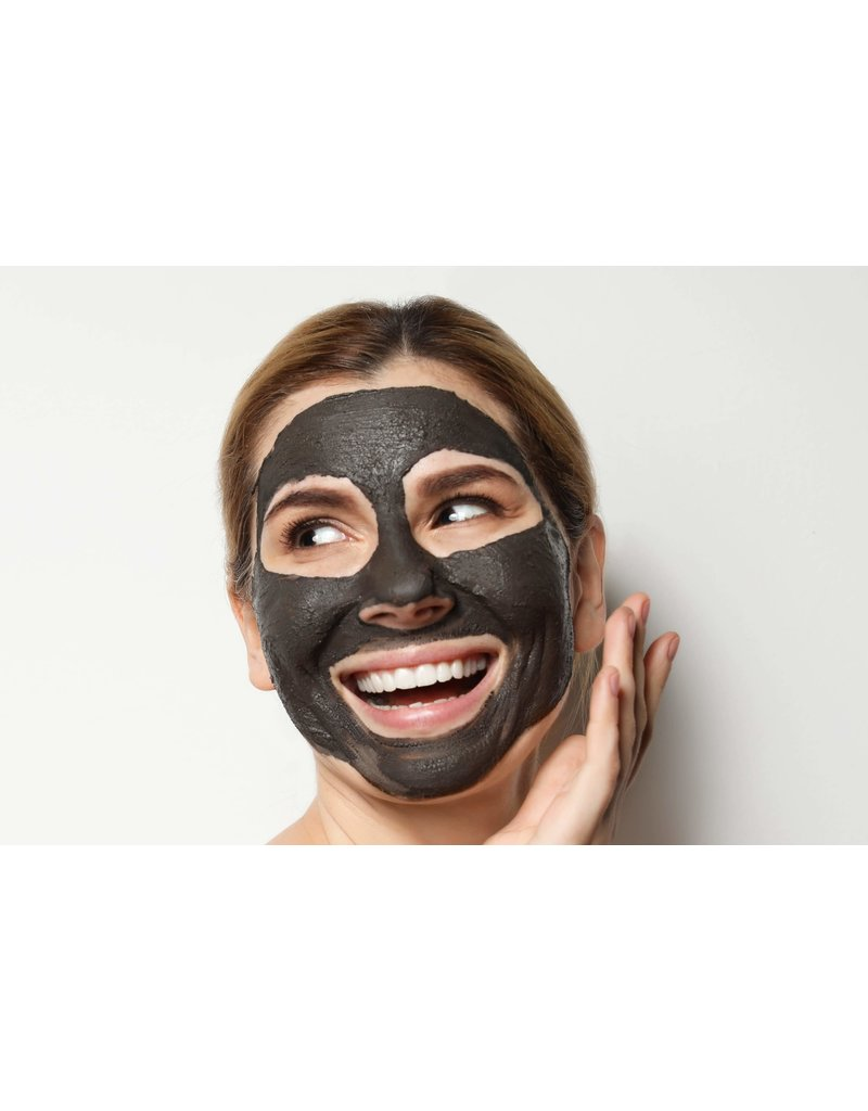 Bio-activated Neem Charcoal Mask