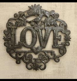 Wall Hanging - Grow Love