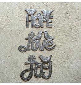 Wall Hanging - Joy