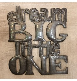 Wall Hanging - Dream Big Little One