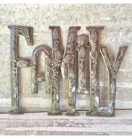 Wall Hanging - Family